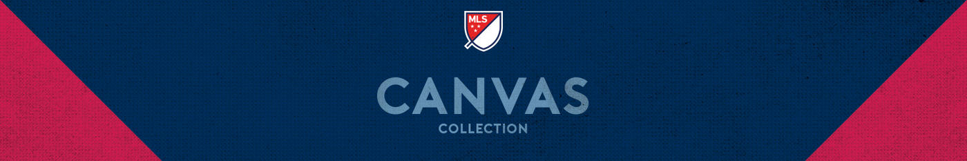 Designs for MLS Canvas Collection