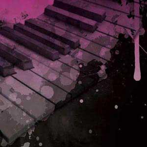 Pink Color Keys