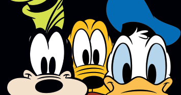 Browse Mickey and Friends Designs