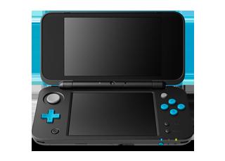 Shop Nintendo 2DS XL (2017) Skins