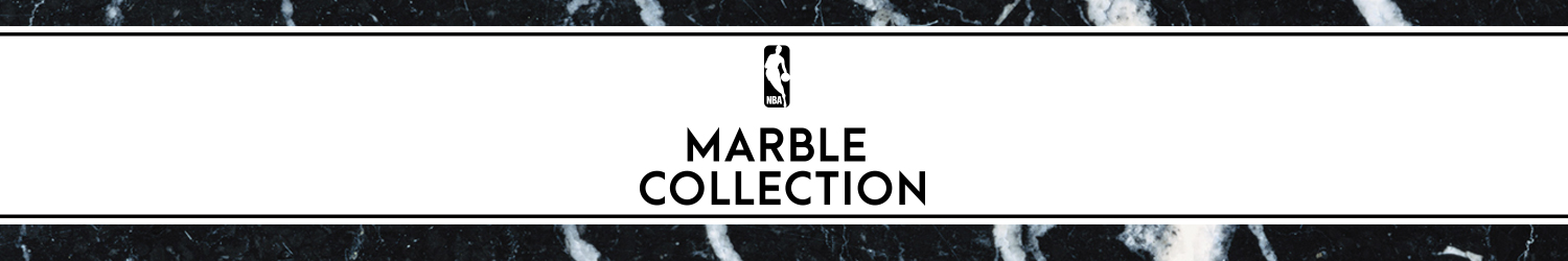 NBA Marble Collection Banner