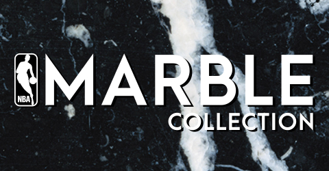 Designs for NBA Marble Collection