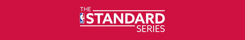 NBA Standard Series Design Collection