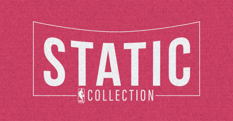 Designs for NBA Static Collection