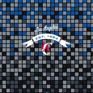 Los Angeles Clippers Digi