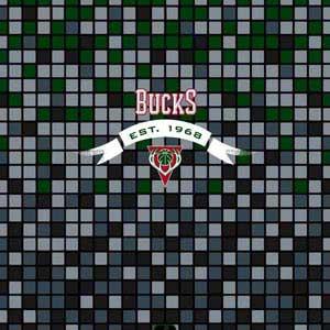 Milwaukee Bucks Digi