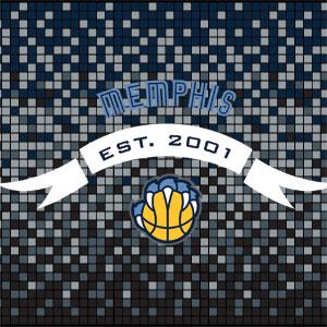 Memphis Grizzlies Digi