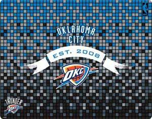 Oklahoma City Thunder Digi