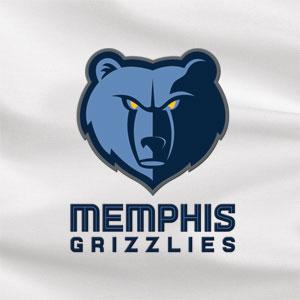 Memphis Grizzlies Home Jersey