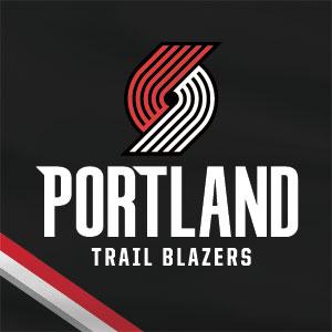 Portland Trail Blazers Away Jersey