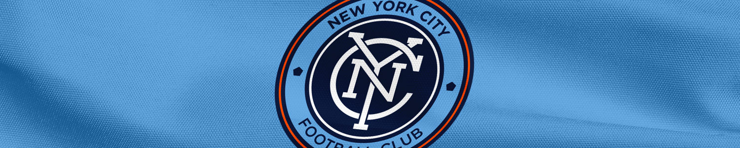 MLS New York City FC Cases and Skins
