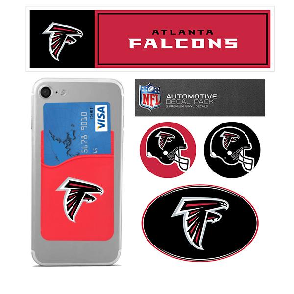 Atlanta Falcons Accessories