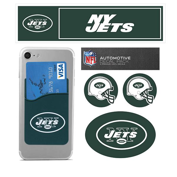 Shop New York Jets Accessories