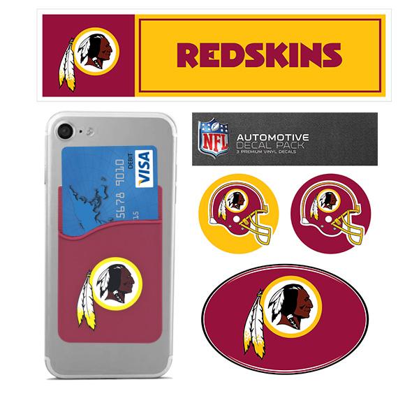 Washington Redskins Accessories