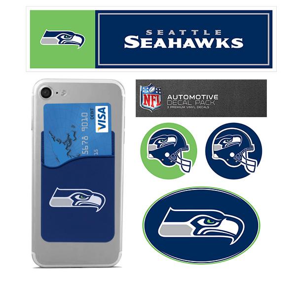 Shop Seattle Seahawks Accessories