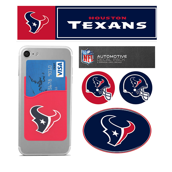 Houston Texans Accessories