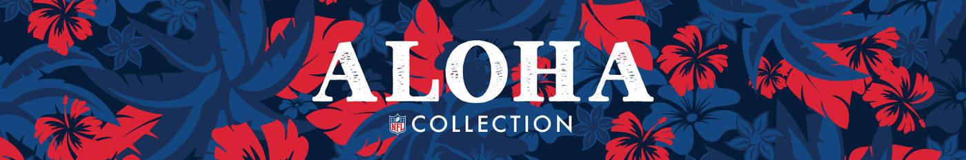 NFL Aloha Design Collection