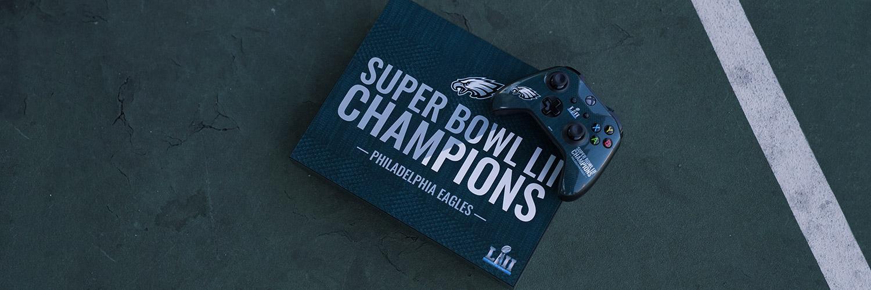 Designs for NFL