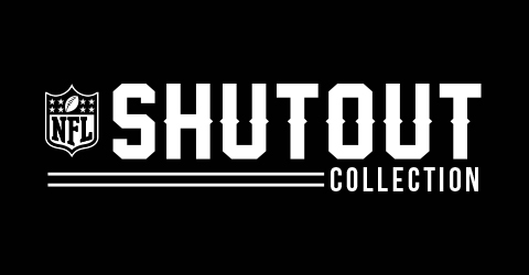 Designs for NFL Shutout Collection