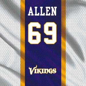Jared Allen - Minnesota Vikings