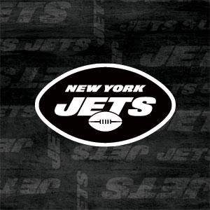 New York Jets Black & White