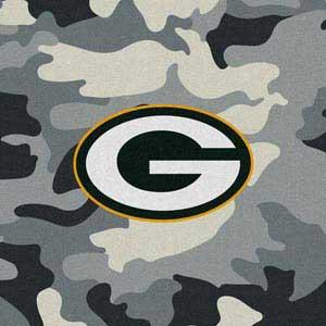 Green Bay Packers Camo