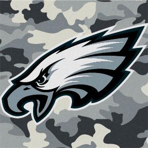 Philadelphia Eagles Camo