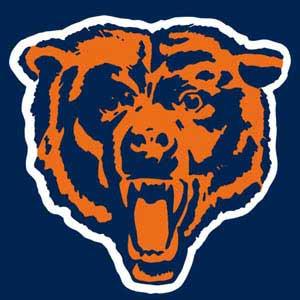 Chicago Bears Retro Logo