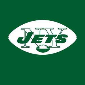 New York Jets Retro Logo