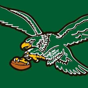 Philadelphia Eagles Retro Logo