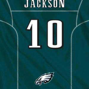 DeSean Jackson - Philadelphia Eagles