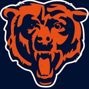 Chicago Bears Large Logo