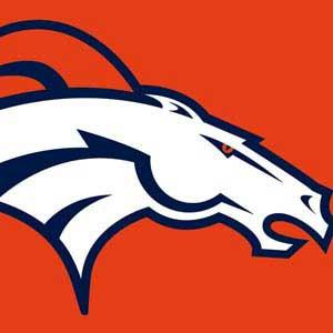 Denver Broncos Large Logo