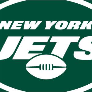 New York Jets Large Logo