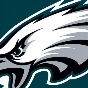 Philadelphia Eagles Large Logo