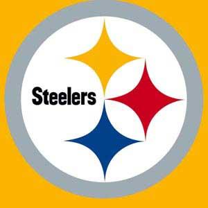 Pittsburgh Steelers Large Logo