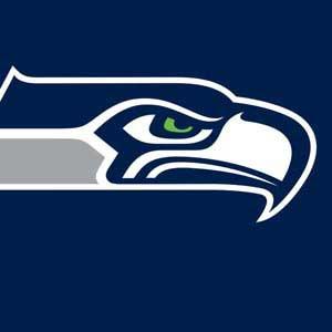 Seattle Seahawks Large Logo
