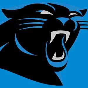 Carolina Panthers Large Logo