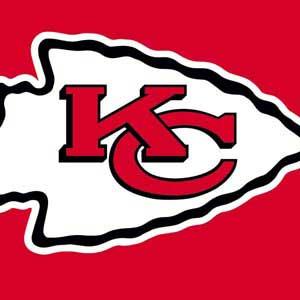 Kansas City Chiefs Large Logo