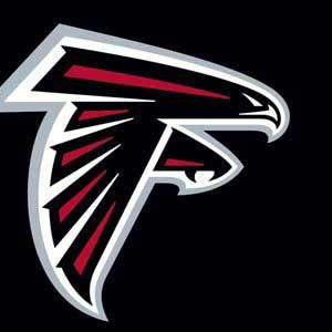 Atlanta Falcons Large Logo