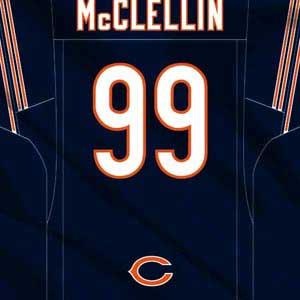 Shea McClellin Chicago Bears