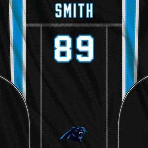 Steve Smith Carolina Panthers