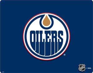 Edmonton Oilers Solid Background