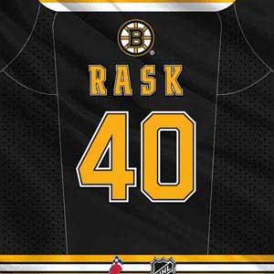 Boston Bruins #40 Tuuka Rask