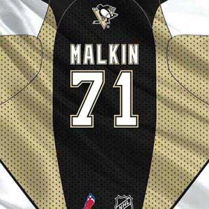 Pittsburgh Penguins #71 Evgeni Malkin