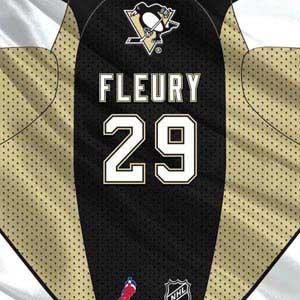 Pittsburgh Penguins #29 Marc-Andre Fleury