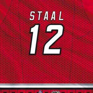 Carolina Hurricanes #12 Eric Staal