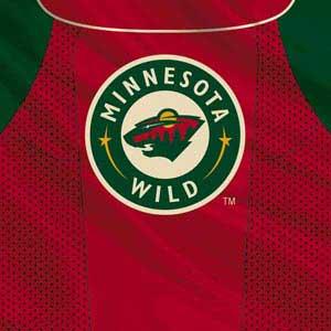Minnesota Wild Home Jersey
