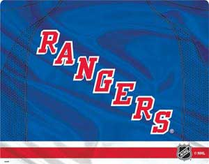 New York Rangers Home Jersey