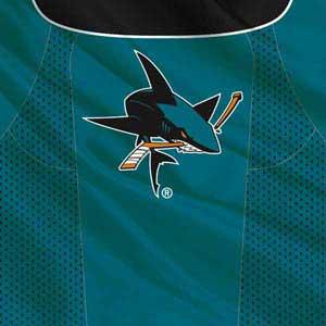 San Jose Sharks Home Jersey